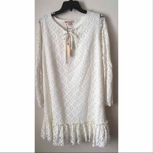 Gibson Latimer Dresses - NWT Gibson Latimer Lace Dress